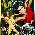 Schéhérazade. walter reisch (1947)