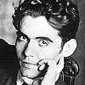 Federico garcia lorca (1898 – 1936) : chant funèbre pour ignacio sánchez mejías / llanto por ignacio sánchez mejías