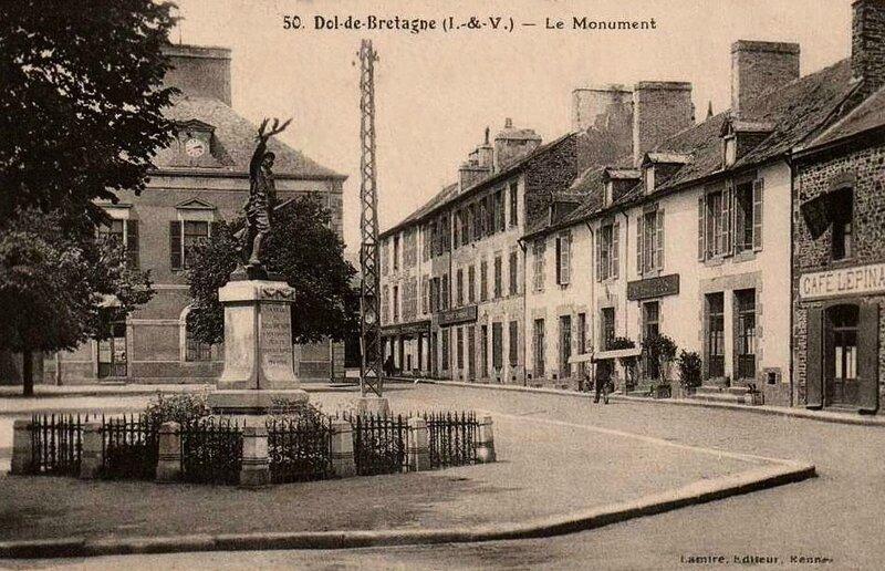 Dol-de-Bretagne (5)