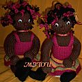 poupées africaines38