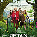 [critique film] captain fantastic