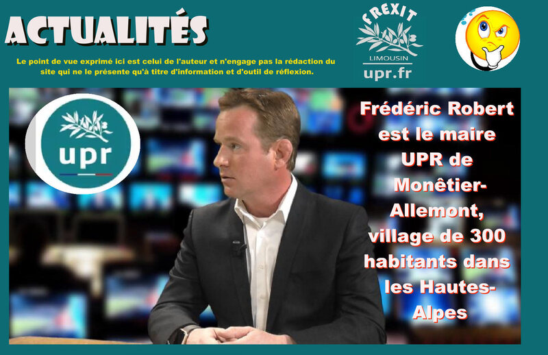 ACT FRED MAIRE UPR