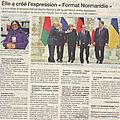 Diplomatie: la petite histoire du