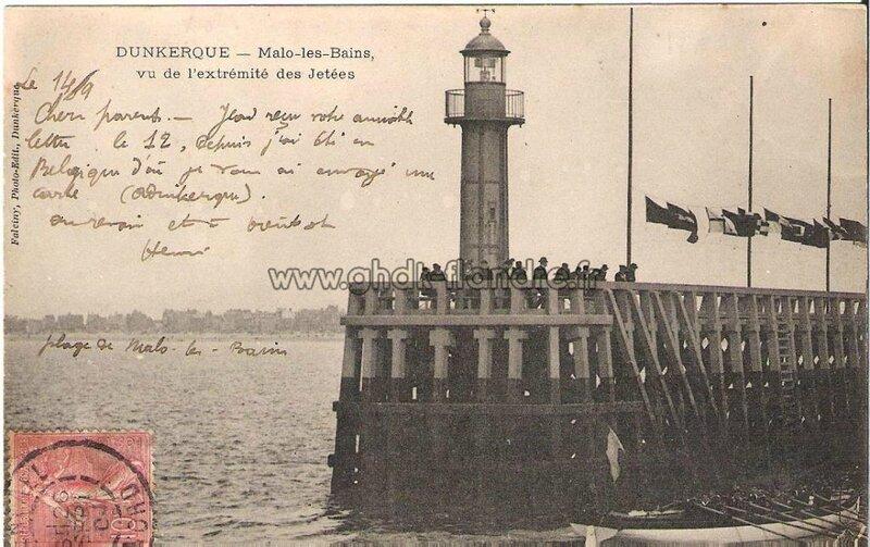 Dunkerque_Vue-de-l-Extrémité-des-Jetées_Jean-Pierre-Wallyn_