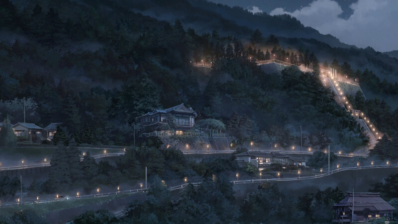 Canalblog Anime Makoto Shinkai Your Name Campagne09