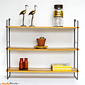 Petit mobilier ... etagere modulable string * philippine