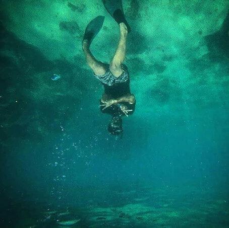 bruno sa diving