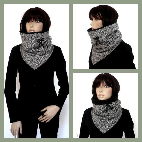 Echarpe snood femme couture - balbuzard-migration.fr f4fdc3b469d