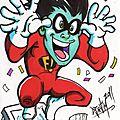 Cartoon 90's fanarts