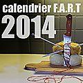 CALENDRIER 2014 MLF