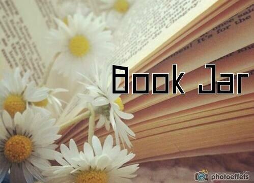book jar