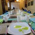 .Visite et repas avec le GEM de Nîmes