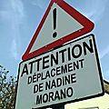 Réforme choc de sarkozy annoncée ce soir à propos de la sécurité routière : la signalisation
