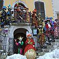 2013 - Annecy, Aix-les-Bains, Virieu, Conflans
