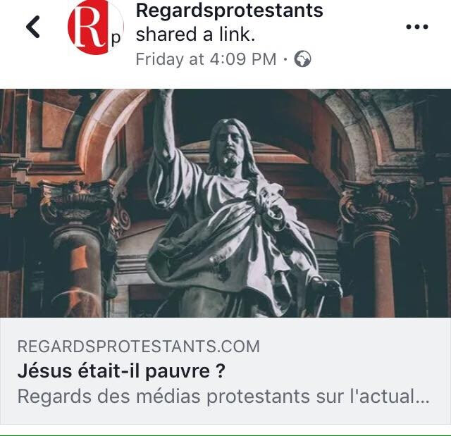 Protestant - image