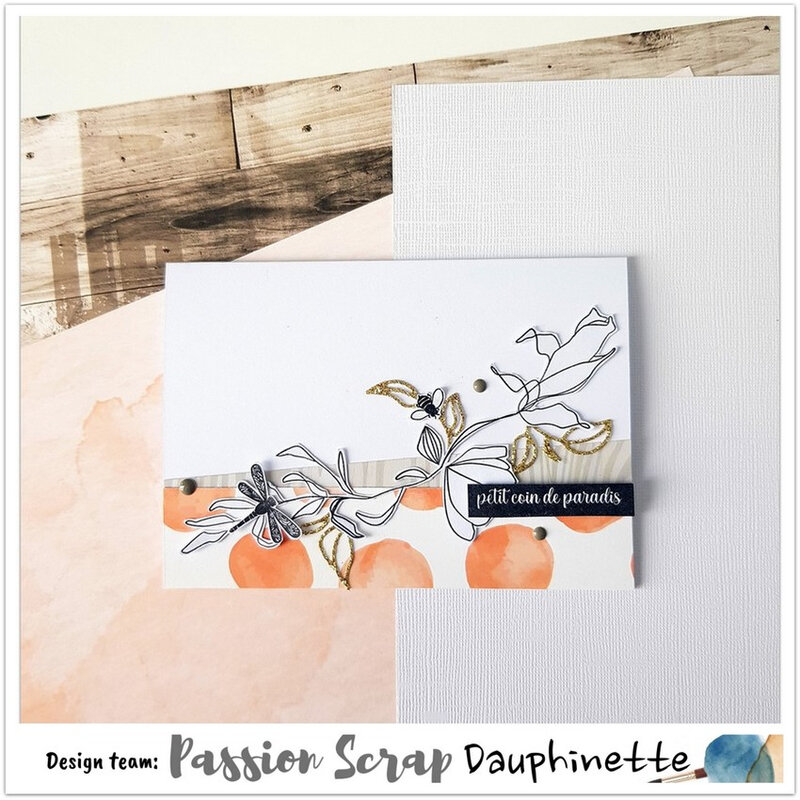 National Scrapbooking Day-Combo chez Passionscrap