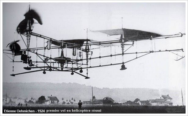 helico_4_helices_etienne_oehmichen_1924