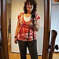 [petite couture joyeuse] ... un pantalon solidago... en août