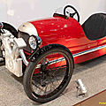 Morgan pedal car_GF