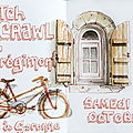 SketchCrawl à Frégimont