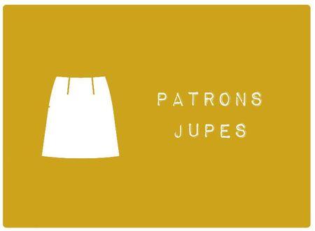 Patrons jupes2