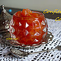 Confiture de coings traditionnelle