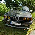 Bmw 635 csi e24 (1978-1989)