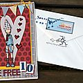 Stampotique designers challenge sdc153 - a birthday card for a boy / une carte d'anniversaire