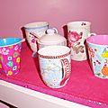 Petit thé entre copines...
