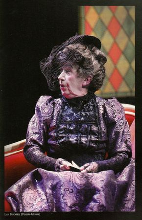 Oscar Wilde - L'importance d'être sérieux 3