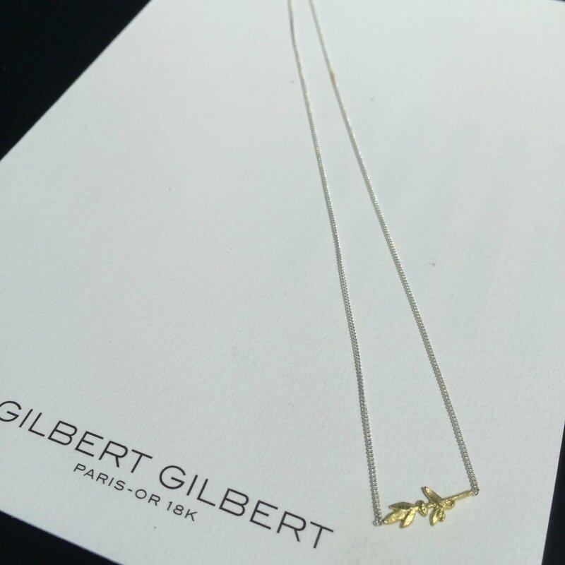 Bijoux fins argent et or 18 carats maison GILBERT GILBERT Boutique AvantAprès 29 rue Foch 34000 Montpellier mai 2016 (8)