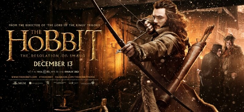The Hobbit Desolation of Smaug 03