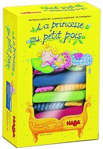 Boutique jeux de société - Pontivy - morbihan - ludis factory - Princesse au petit pois
