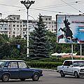 Et pendant ce temps-là, la transnistrie ...