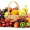 Les bienfaits des fruits pour réaliser vos jus