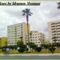 Place independence Hamria Meknes