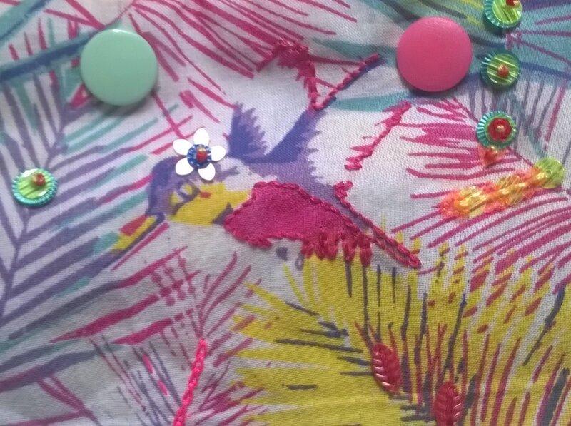oiseau-à-fleurs-broderie