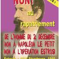 Rappelons le palmarès de napoléon iii le petit...