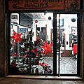Barcelone, Coiffeur_5205