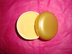 crème protection solaire légère