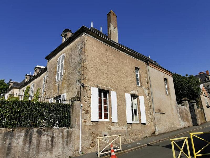 Rue du Devau 2