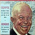 Jours de france 10/11/1956