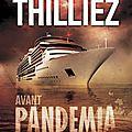 Avant pandémia - le grand voyage