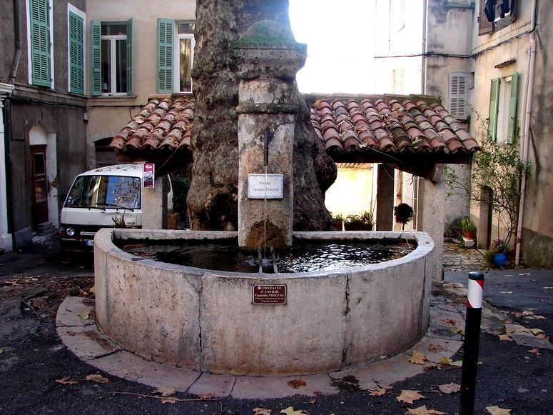 Fontaine_Capitaine_Vincens
