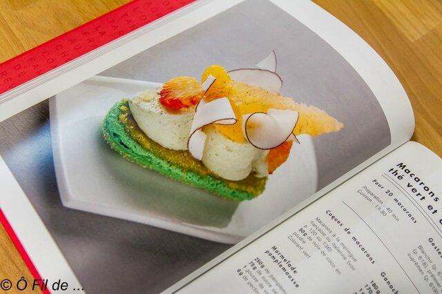 Secrets de pâtissier (2)