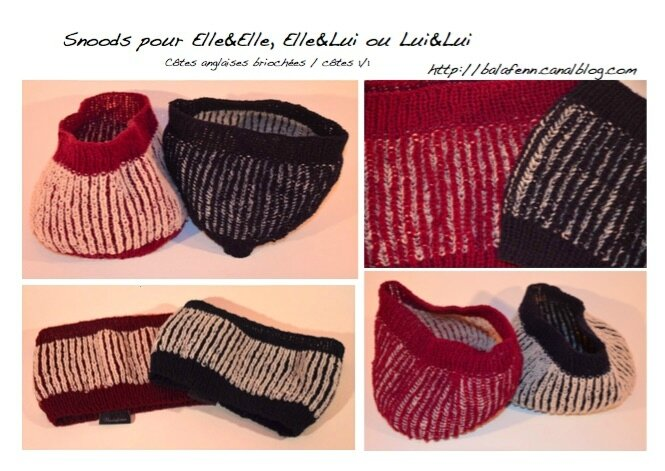 Snood E&L