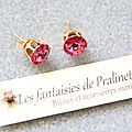 bijoux-mariage-soiree-clous-puces-d-oreilles-solitaire-strass-rose-light-fuchsia-2