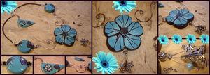 grosse_fleur_turquoise_boules_plates