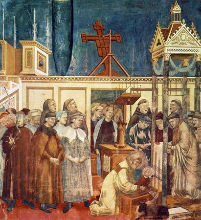 Giotto___Legend_of_St_Francis____13____Institution_of_the_Crib_at_Greccio