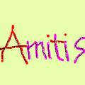 Amitis's creations